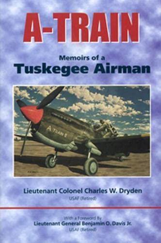 9780817312664: A-Train: Memoirs of a Tuskegee Airman