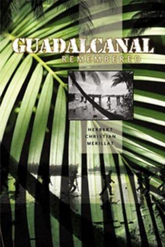 9780817312909: Gaudalcanal Remembered