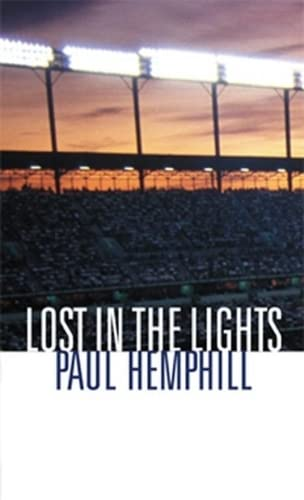 9780817313166: Lost in the Lights: Sports, Dreams, and Life