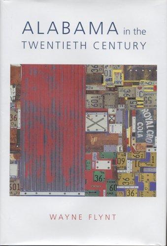 9780817314309: Alabama in the Twentieth Century (Modern South)