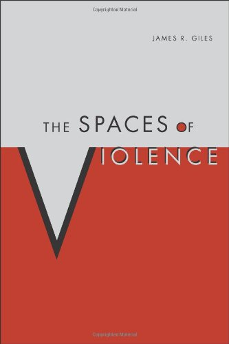 9780817315023: The Spaces of Violence