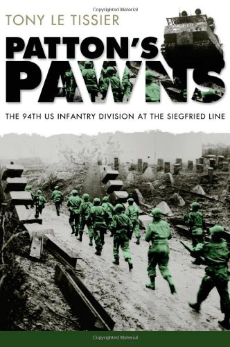 9780817315573: Patton's Pawns: The 94th US Infantry Division at the Siegfried Line