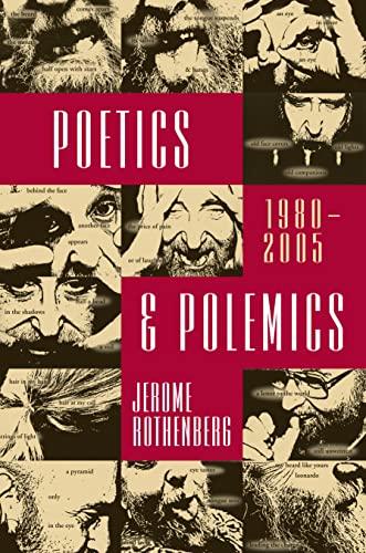 9780817316273: Poetics & Polemics: 1980-2005 (Modern & Contemporary Poetics)
