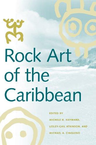 9780817316501: Rock Art of the Caribbean (Caribbean Archaeology and Ethnohistory)