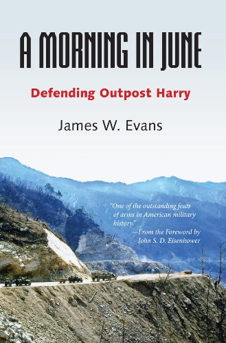 9780817316693: A Morning in June: Defending Outpost Harry