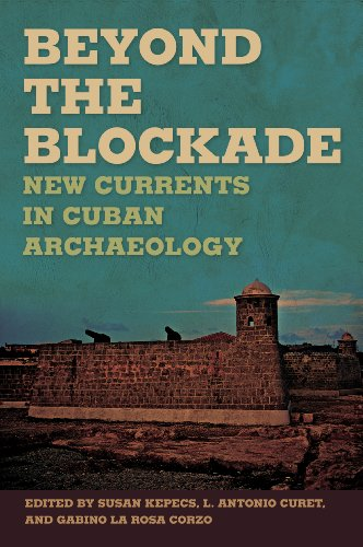 Beyond the Blockade: New Currents in Cuban: Editor-Susan Kepecs; Editor-Dr.
