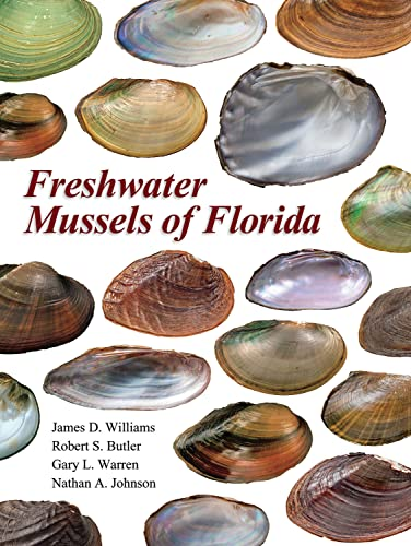 9780817318475: Freshwater Mussels of Florida