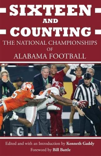 Sixteen and Counting: Kenneth Gaddy (editor),