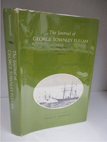 9780817351076: Journal of George Townley Fullam