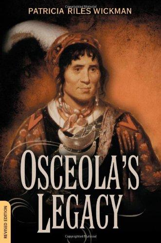 9780817353322: Osceola's Legacy (Alabama Fire Ant)