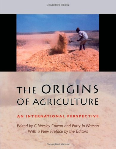 9780817353490: The Origins of Agriculture: An International Perspective