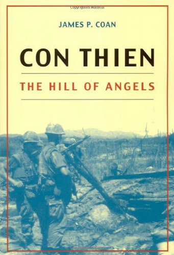 9780817354459: Con Thien: The Hill of Angels