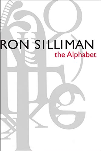 9780817354930: The Alphabet (Modern & Contemporary Poetics)