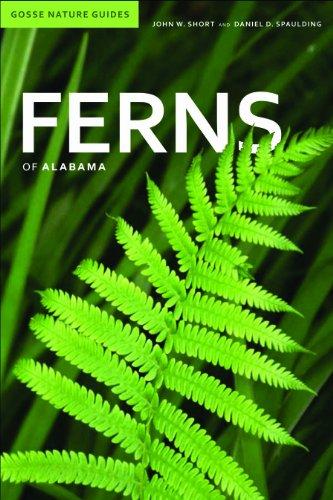 9780817356477: Ferns of Alabama (Gosse Nature Guides)
