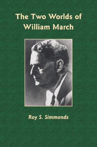 9780817356873: The Two Worlds of William March (Library Alabama Classics)