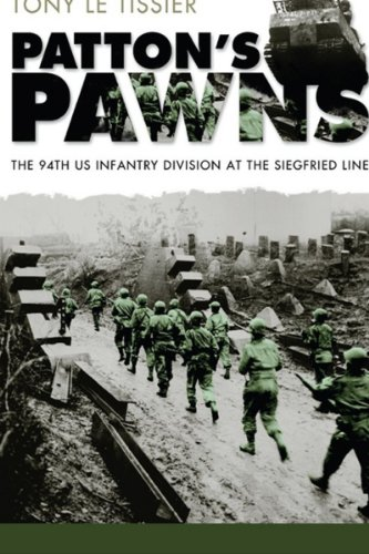 9780817357269: Patton's Pawns: The 94th US Infantry Division at the Siegfried Line