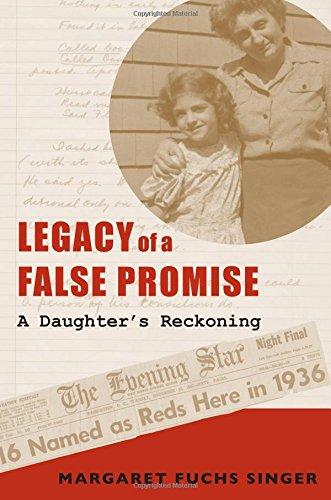 9780817357290: Legacy of a False Promise
