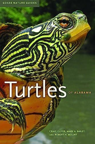 9780817358068: Turtles of Alabama