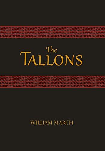 9780817358105: The Tallons (Library Alabama Classics)