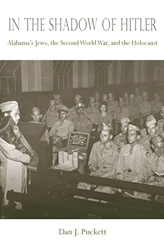 9780817358686: In the Shadow of Hitler: Alabama's Jews, the Second World War, and the Holocaust (Modern South)