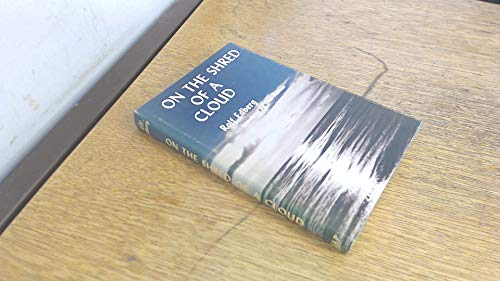 9780817366100: On the Shred of a Cloud;: Notes in a Travel Book