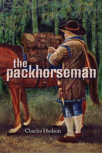 9780817382407: The Packhorseman (Fire Ant Books)