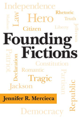 9780817383558: Founding Fictions