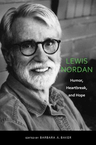 9780817385743: Lewis Nordan: Humor, Heartbreak, and Hope