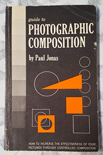 9780817401498: Photographic Composition Simplified