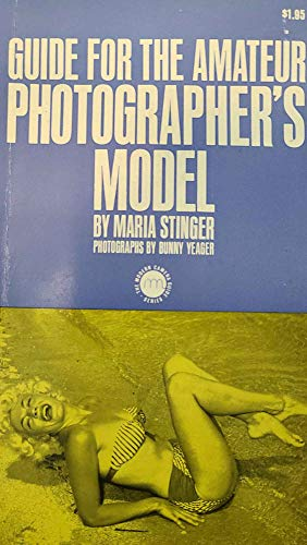 9780817402013: Guide for the Amateur Photographer's Model