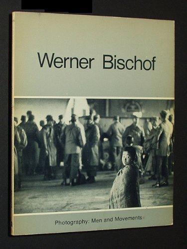 9780817403188: Werner Bischof