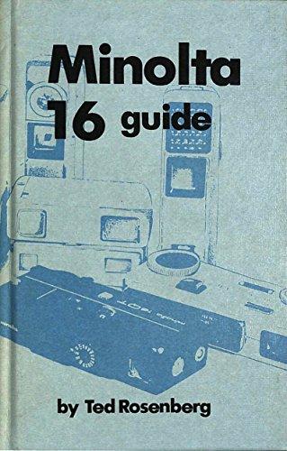 9780817404642: Minolta-16 Guide