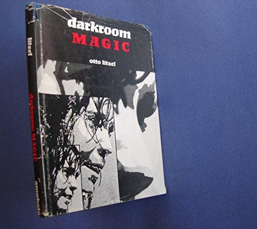 9780817405090: Darkroom magic