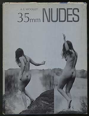 9780817405106: 35mm Nudes