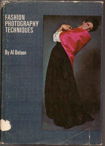 Fashion Photography Techniques: Belson, Al