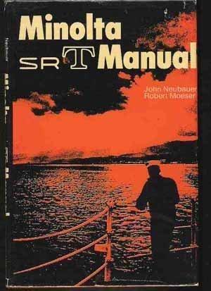 9780817405403: Minolta SR-T Manual