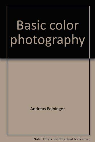 9780817405427: Basic color photography