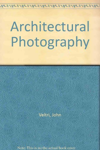 9780817405564: Architectural Photography