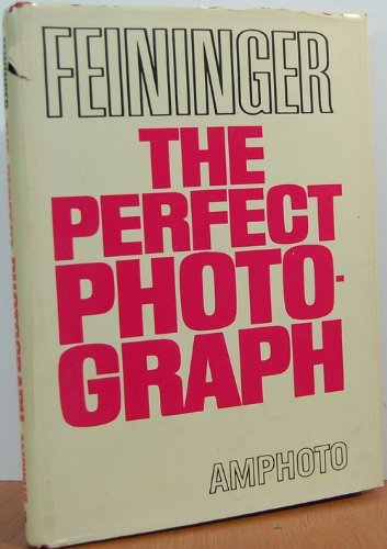 9780817405656: Title: The perfect photograph