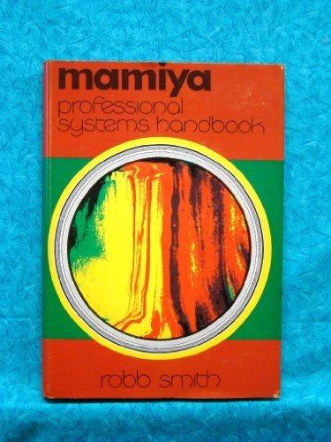 9780817406127: Mamiya Professional Systems Handbook