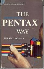 9780817406882: The Honeywell Pentax Way: The Pentax Photographer's Companion