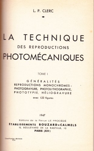 Photography; Theory and Practice: Spencer, D. A. Ed.