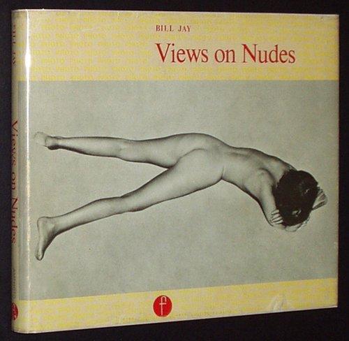 Views On Nudes: Jay, Bill