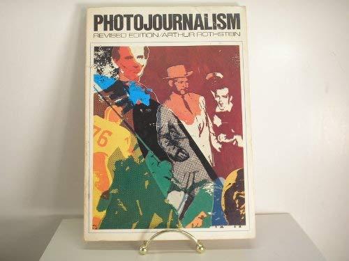 9780817421373: Photojournalism