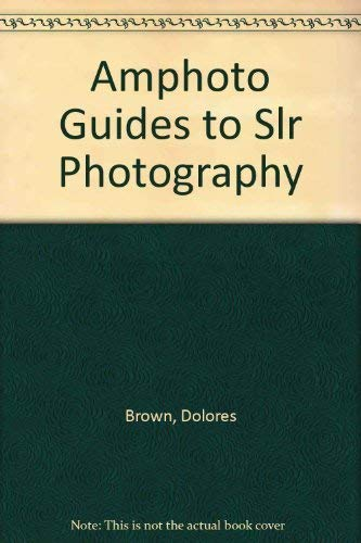 9780817421786: Amphoto Guides to Slr Photography