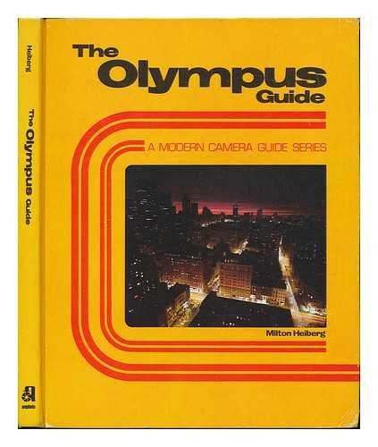 9780817424497: Olympus Guide (A Modern camera guide series)