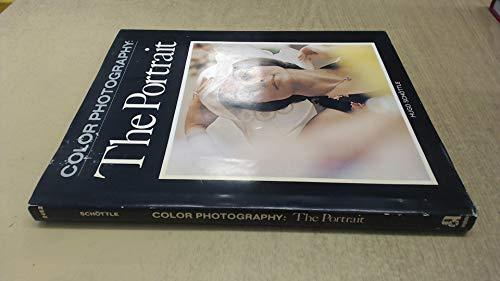 Color Photography: The Portrait: Schottle, Hugo