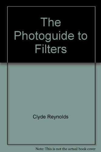9780817426026: The Photoguide to Filters