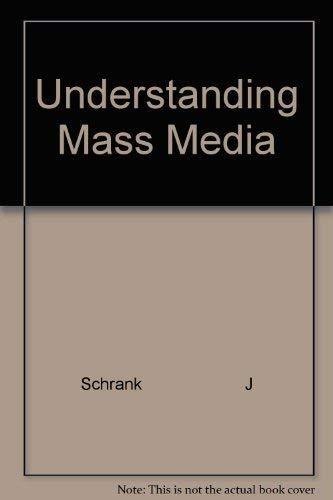 9780817429027: Understanding Mass Media