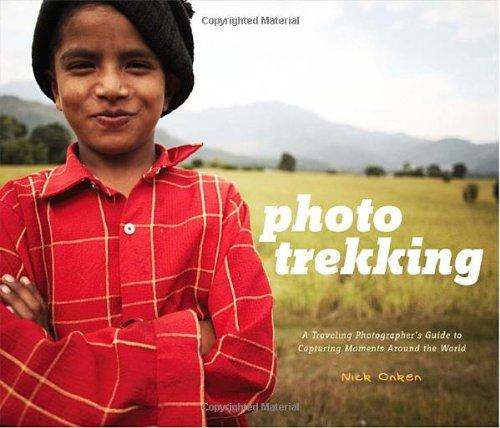 9780817432805: Photo Trekking